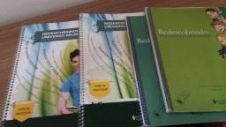 Livros didáticos Ensino Religioso