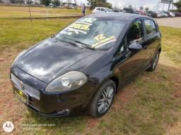 Fiat Punto Sporting 1.8 2012 - Muito Novo