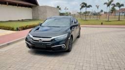 Civic 2020 EXL 2.0 Automático
