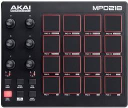 DrumPad AKAI mpd218