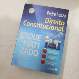 Livros de Direito 2020