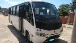 Micro ônibus 2013/2013