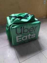 Mochila Bag para entregador