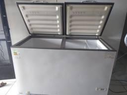 Freezer Consul duas portas
