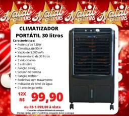 Climatizador 30l