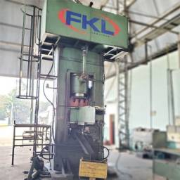 Cizalhadora FKL 500 ton - VN16 Usado