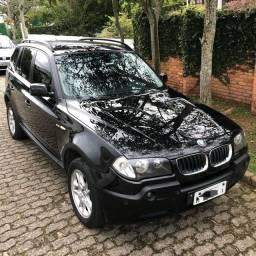 BMW X3 Family 2.5i 24v 4x4 PA71 - 2006