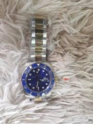 Relógio Rolex GMT Master