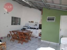 Casa com 3 dormitórios à venda, 98 m² por R$ 200.000,00 - Centro - Brodowski/SP