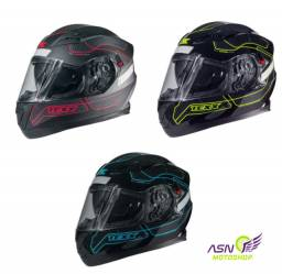 Capacete Texx G2 Panther