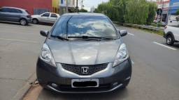 Honda Fit 2010 Completo