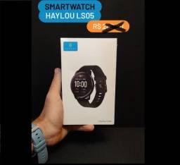 Smartwatch ls05 lacrado com garantia pronta entrega