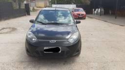 Vendo Fiesta Hatch 1.6 2011 quilometragem baixa
