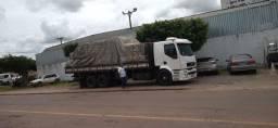 Vm 310 truck