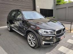 Linda BMW X5 2014 a Gasolina Novíssima, único Dono, *OFERTA*