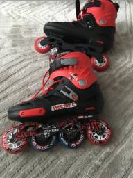 Patins Oxer Grafitti