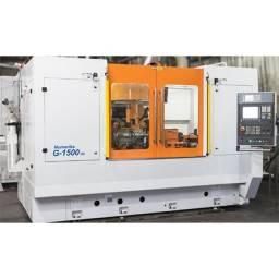 Retífica Numerika G-1500 2W (2 x rebolos) CNC - VN31 Usado