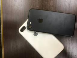 iPhone 7. 2 meses de uso peguei na loja