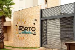 Apartamento Residencial Porto Clube - Porto Rico Paraná