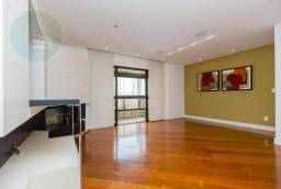 Apartamento à venda, 140 m² por R$ 890.000,00 - Água Verde - Curitiba/PR
