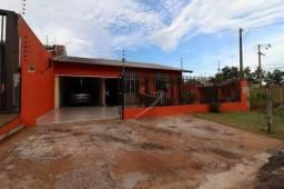 Casa com 3 dormitórios à venda, 170 m² por R$ 410.000 - Don Giuseppe - Foz do Iguaçu/PR