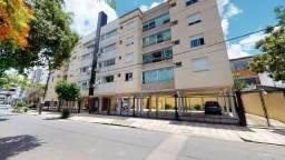 Apartamento à venda com 2 dormitórios em Jardim botânico, Porto alegre cod:10871