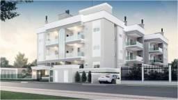 Apartamento à venda com 2 dormitórios em Praia de palmas, Governador celso ramos cod:3496