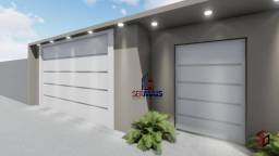 Casa à venda, 108 m² por R$ 370.000,00 - Vila Jotão - Ji-Paraná/RO