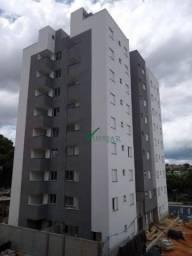 Apartamento com 2 dormitórios à venda, 46 m² por R$ 223.000,00 - Venda Nova - Belo Horizon