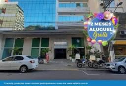 Sala para alugar, 30 m² por - Centro - Niterói/RJ