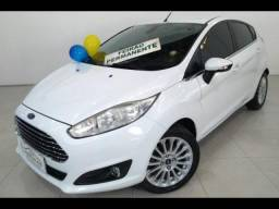 Ford New Fiesta Titanium 1.6 16V PowerShift  1.6