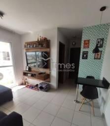 Apartamento com 2 quartos no Invent Joy - Bairro Residencial Celina Park em Goiânia