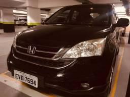 Honda CRV ELX 4X4