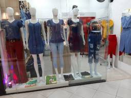Vendo Loja no Shopping Center Brasil