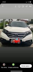 Honda CRV EXL 2.0