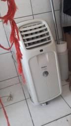 As condicionados portatil Philco