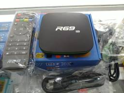 Tv Box Android R69