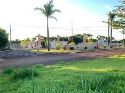 Vendo Terreno Condomínio Barra Forrest (Parte mais Alta!) Londrina-PR
