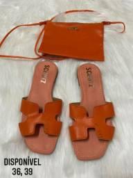 Sandalias schutz kit