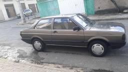Vende-se ano 89 1.6 Gl  motor Ap  gasolina conservado zap *