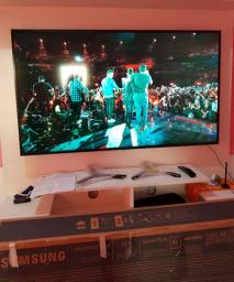 TV SMART SAMSUNG LED FUL HD 4K 50 POLEGADAS