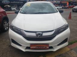 Honda City DX - 2015