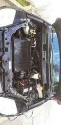 KA 2009 Com ar condicionado