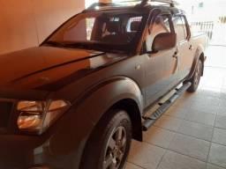 Nissan Frontier 4X4 SV