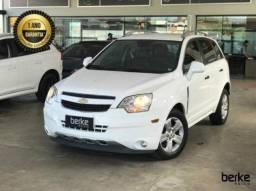 Chevrolet Captiva Sport Fwd 2.4 16V 185Cv