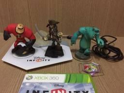 Disney Xbox 360 Infinity