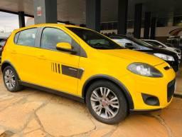 Fiat palio Sporting 1.6 Top automático
