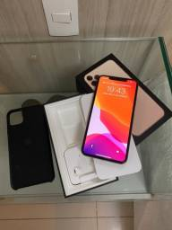 IPhone 11 pro max 256gb estado de zero com garantia