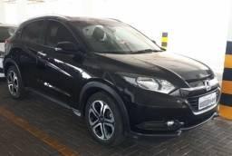 Honda HR-V 1.8 EXL 4P Automatico 2016 Top de Linha Couro