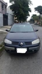 Renault Megane sedan dynamics 2.0 16v automático